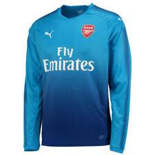 Camisetas de fútbol de clubes internacionales 2ª equipación de manga larga