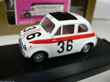 1/43 Vitesse Fiat 500 Sport Catania-Enna 1960 #36 L082 C