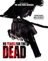 No Tears for the Dead (Blu-ray Disc, 2015)