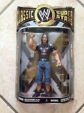 WWE Jakks Classic Superstars Bret The Hitman Hart WWF Series 28 Figure Rare!