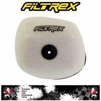 Honda CRF 450 R 13 14 15 16 Filtrex Foam Air Filter Genuine OE Quality AIRX033