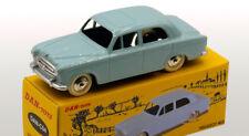 DAN TOYS    Peugeot 403 Bleu Clair (Série de 500 Exemplaires