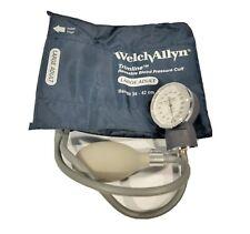 Welch Allyn Blood Pressure Cuff Reusable Trimline Large Adult Range 34 42cm