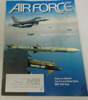 Air Force Magazine New Life For Old Fighters February 2011 071614R