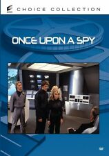 ONCE UPON A SPY  (1980 Ted Danson) - Region Free DVD - Sealed