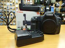 Canon EOS 5D Body with BG-E4 Battery Grip