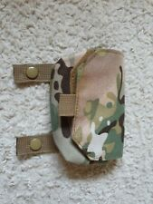 Airsoft Shotty Shell Pouch Molle Multicam