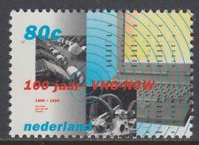 Países Bajos 1999 ** mi.1736 trabajo work presión máquina Printing Machine [st2838]