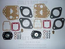 Solex 40 ADDHE carburettor service kit Alfa Romeo Giulietta Alfetta Spider