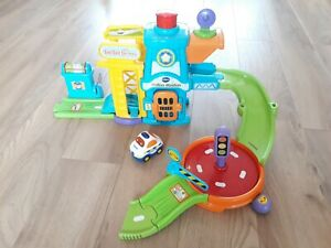 Vtech Toot Toot Baby Drivers Police Station
