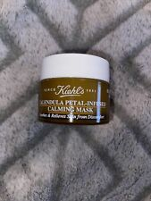 Kiehl's Calendula & Aloe Soothing Hydration Masque Mask 0.5 oz 14 ml