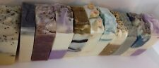 Natural Handmade Soap bar, U pick Soap, Scented Or Unscented, Homemade Artisan