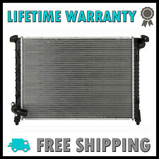 2747 New Radiator For Mini Cooper 2002 2003 2004 2005 2006 1.6 L4 Base Model