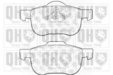 Brake Pads Set fits VOLVO V70 MK2 Front 2.4 2.4D 99 to 08 QH 2724011 272401 New