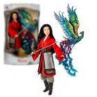Mulan Live Action 2020 Limited Edition Doll Limitierte Puppe Disney