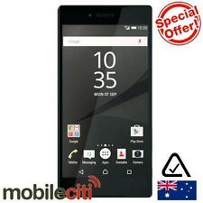 Sony Xperia Z5 Factory Unlocked 32GB Mobile Phones