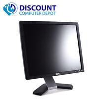 """Dell UltraSharp 17"""" inch Desktop Computer PC LCD Monitor (Grade-A)"""