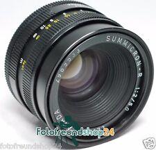 Leica R Summicron 2/50 3-CAM Objektiv