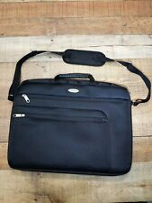 Samsonite 1910 Laptop Bag/carrier great Used conditio FAST SHIPPING 17x14