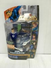 Hasbro 0653569253211 Fantastic Four Legends Series 1 Mr. Action