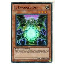 CARTA YU GI OH - IL FAVOLOSO DYF - HA03-IT036 - FOIL - RARA - IN ITALIANO
