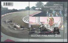 FINLAND mi BLOK 20 (1999) postfris XX MNH