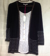 Marks & Spencer Per Una Knitted Cardigan/Blouse