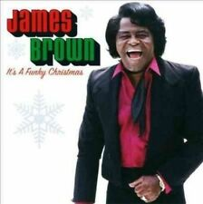 It's a Funky Christmas 0888837280426 by James Brown CD