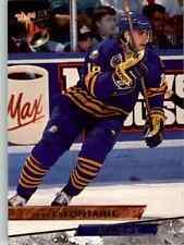 1993-94 Fleer Ultra Pat LaFontaine #219