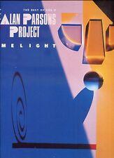 ALAN PARSONS PROJECT limelight GERMAN 1987 EX LP