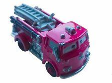 Disney Pixar Cars la película Juguete De Caracteres Rojo Fuego Motor