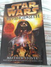Star Wars Revenge of the Sith (Hardback, 2005)