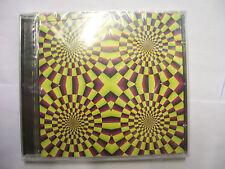 SLIPSTREAM A.E.I.O.U. (Lost For Words) – 2007 UK CD – Leftfield, House – NEW!