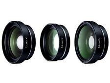 OFFICIAL Panasonic LUMIX lens DMW-GCK1 for LUMIX G VARIO 14-42mm F3.5-5.6 ASPH h