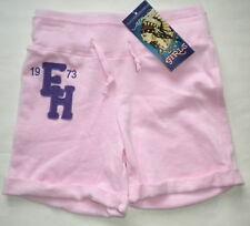 NWT ED HARDY SIGNATURE GIRLS PINK SHORTS SIZE 4/5 $35