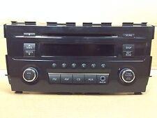 DISCOUNTED! 2010 11 12 13 Nissan Altima Radio AM-FM CD OEM, 28185-3TA0G