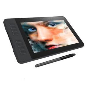 GAOMON PD1161 IPS HD Graphics Drawing Digital Tablet Monitor Pen Display