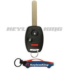 Replacement for 2006 2007 Honda Pilot Key Fob Keyless Entry Car Remote Key