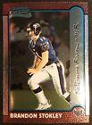 1999 Bowman Chrome Baseball Cards 116