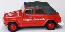 Märklin 18707 4MFOR Feuerwehrfahrzeug VW 181 geschlossen #NEU in OVP#