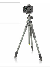 NEW Alta Pro 2+ 263AB100 Tripod + BH-100 Ball Head. NEW. Camera NOT included.