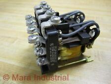 Potter & Brumfield PM17AY-120V Relay PM17AY120V PM-17AY-120V 3A957 - New No Box