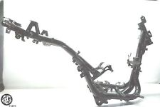 2013 HONDA PCX 150 SCOOTER MAIN FRAME CHASSIS CLN EZ REGSTR STREET READY