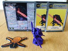 GALAXY Defenders: XENO-Lord Comandante Alieno, Kickstarter esclusivo (giochi da tavolo)