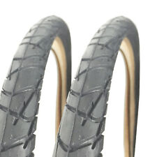 Raleigh CST T1302 26 x 1.90 Slick Mountain Bike Tyres x2 (1 Pair)