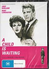 A CHILD IS WAITING - BURT LANCASTER - NEW & SEALED DVD - FREE LOCAL POST