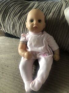 Baby Annabell Doll- Adorable Freckles