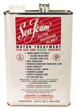 Sea Foam SF128 Motor Treatment, 1 Gallon