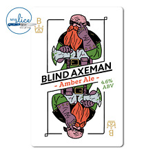 All Inn Brewing Co. Fresh Wort Kit Ruby / Blind Axeman Amber Ale