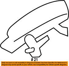 FORD OEM 13-16 Escape Center Console-Latch CJ5Z78045G38AB